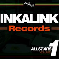 Various Artists - Inkalink Allstars, Vol.1