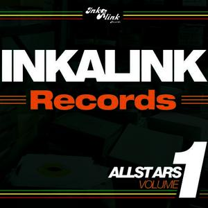 Albumcover Various Artists - Inkalink Allstars, Vol.1