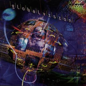 Albumcover Network Music Ensemble - Global Vision (Industrial)