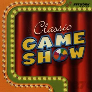 Albumcover Network Music Ensemble - Classic Game Show