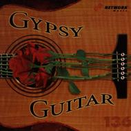 Network Music Ensemble - Gypsy Guitar (Solo)