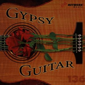 Albumcover Network Music Ensemble - Gypsy Guitar (Solo)