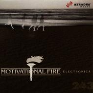 Network Music Ensemble - Motivational Fire: Electronica (Industrial)