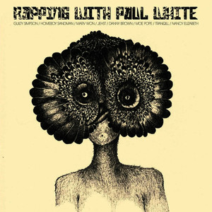 Albumcover Paul White - Rapping With Paul White