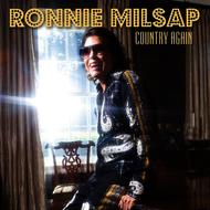 Albumcover Ronnie Milsap - Country Again