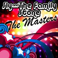 Albumcover Sly & The Family Stone - The Masters