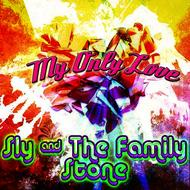 Albumcover Sly & The Family Stone - My Only Love