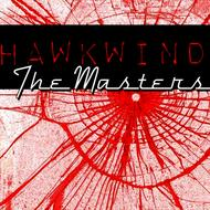 Albumcover Hawkwind - The Masters