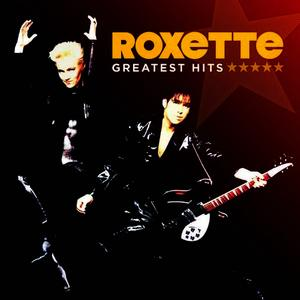 Albumcover Roxette - Greatest Hits