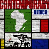 Albumcover Network Music Ensemble - Contemporary Africa (Disc 1)