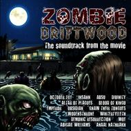 Various Artists - Zombie Driftwood