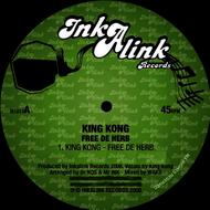 King Kong - Free De Herb