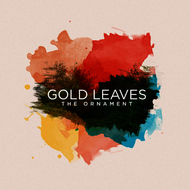 Gold Leaves - The Ornament