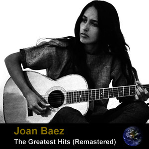 Albumcover Joan Baez - The Greatest Hits (Remastered)