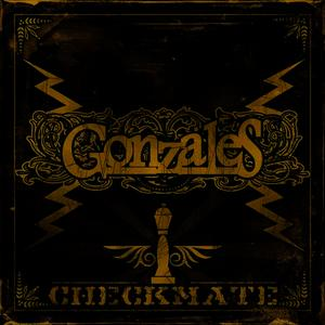 Albumcover Gonzales - Check Mate