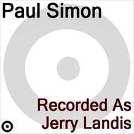 Albumcover Paul Simon - Recorded as Jerry Landis
