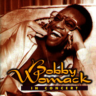Albumcover Bobby Womack - In Concert