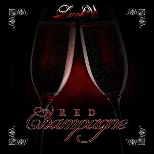Red Champagne (Hold Up)