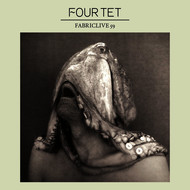 Four Tet - FABRICLIVE 59: Four Tet