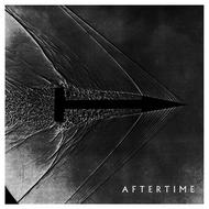 Albumcover Roly Porter - Aftertime
