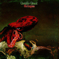 Albumcover Gentle Giant - Octopus
