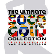 Various - The Ultimate Soca Gold Collection