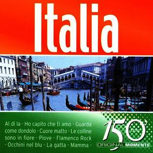 Albumcover Various Artists - Italia
