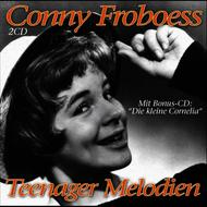 Conny Froboess - Teenager Melodien