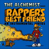 Alchemist - Rapper's Best Friend