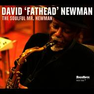 David 'Fathead' Newman - The Soulful Mr. Newman