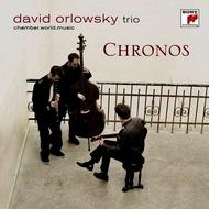 David Orlowsky Trio - Chronos
