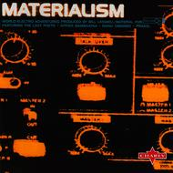 Albumcover Various Artists - Materialism