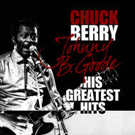 Johnny B. Goode - His Greatest Hits