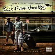 Lucky Luciano - Back From Vacation