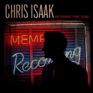 Albumcover Chris Isaak - Beyond the Sun