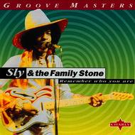 Albumcover Sly & The Family Stone - Remember Who You Are