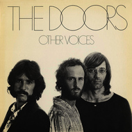 Albumcover The Doors - Other Voices
