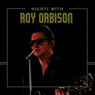 Albumcover Roy Orbison - Nights with Roy Orbison