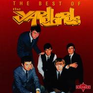 Albumcover The Yardbirds - The Best Of The Yardbirds