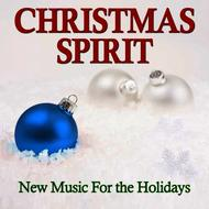 Albumcover Network Music Ensemble - Christmas Spirit - New Music For the Holidays