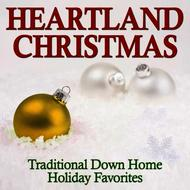 Albumcover Network Music Ensemble - Heartland Christmas - Traditional Down Home Holiday Favorites