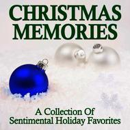 Albumcover Network Music Ensemble - Christmas Memories - A Collection Of Sentimental Holiday Favorites
