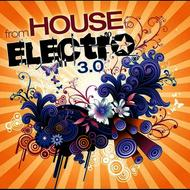 Various Artists - From House To Electro 3.0