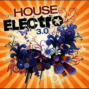Albumcover Various Artists - From House To Electro 3.0