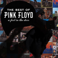 The Best Of Pink Floyd: A Foot In The Door