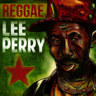 "Albumcover Lee ""Scratch"" Perry - Reggae"