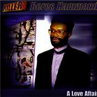 Albumcover Beres Hammond - A Love Affair