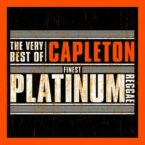Albumcover Capleton - Finest Platinum Reggae: The Very Best of Capleton