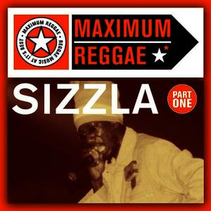 Albumcover Sizzla - Maximum Reggae Part One