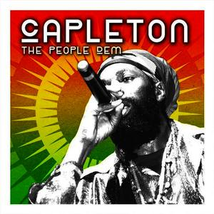 Albumcover Capleton - The People Dem